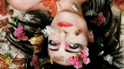 Discography: Siouxsie Sioux: Mantaray