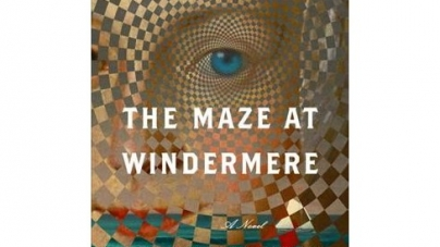 The Maze at Windermere: by Gregory Blake Smith