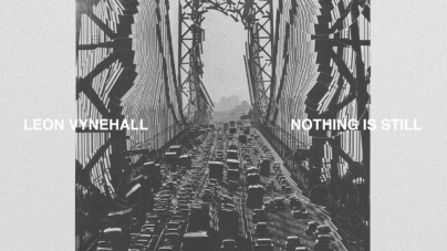 Leon Vynehall: Nothing Is Still