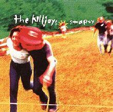 Rediscover: The Killjoys: Starry