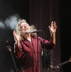 Concert Review: Robert Plant and the Sensational Shape Shifters/Lucinda Williams