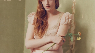 Florence and the Machine: High as Hope