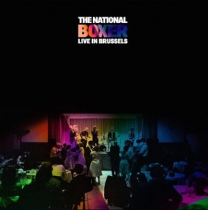 The National: Boxer (Live in Brussels)