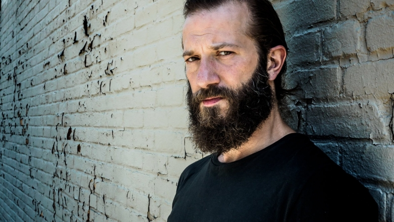 Interview: Colin Stetson