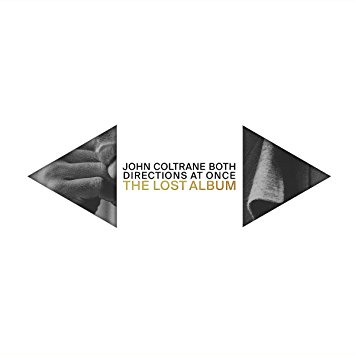 John coltrane both directions at once the lost album spectrum john coltrane both directions at once the lost album stopboris Gallery