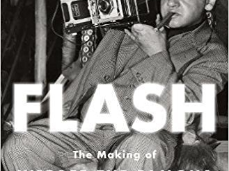 Flash: by Christopher Bonanos