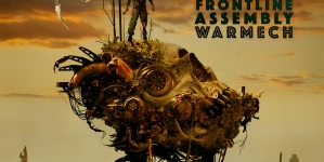 Front Line Assembly: Warmech