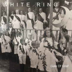 White Ring: Gate of Grief