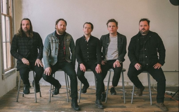 Concert Review: The Get Up Kids