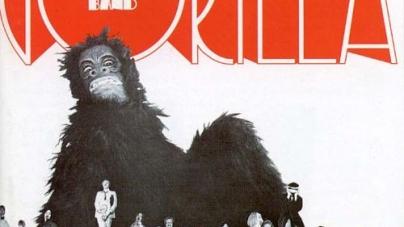 Rediscover: Bonzo Dog Doo-Dah Band: Gorilla