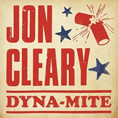 Jon Cleary: Dyna-Mite