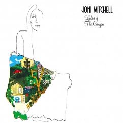 Discography: Joni Mitchell: Ladies of the Canyons