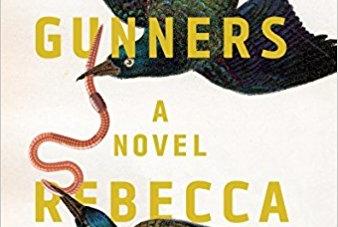 The Gunners: by Rebecca Kauffman