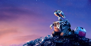 Criminally Overrated: WALL-E
