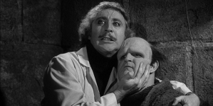 Oeuvre: Brooks: Young Frankenstein