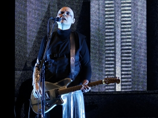 Concert Review: The Smashing Pumpkins