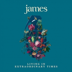 James: Living in Extraordinary Times