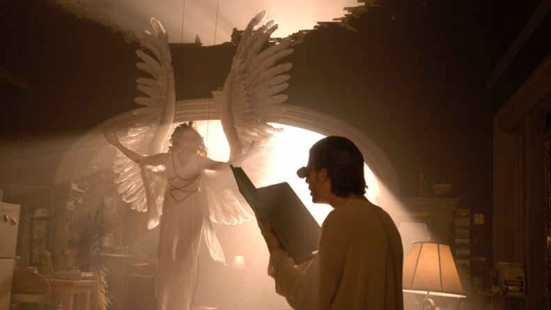Revisit: Angels in America