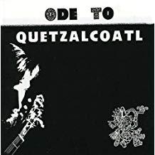 Dave Bixby: Ode to Quetzalcoatl