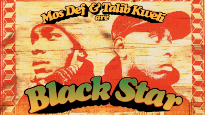 Holy Hell! Mos Def & Talib Kweli Are Black Star Turns 20