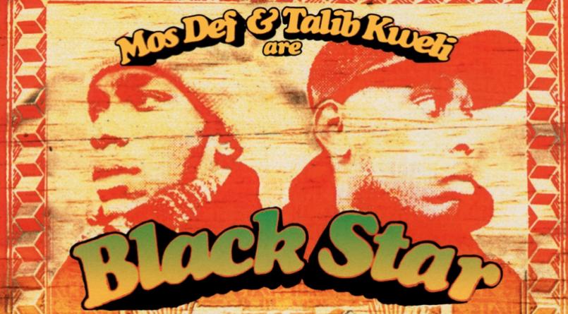 Holy Hell! Mos Def & Talib Kweli Are Black Star Turns 20