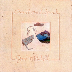 Discography: Joni Mitchell: Court and Spark