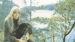 Discography: Joni Mitchell: For the Roses
