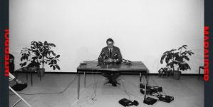Interpol: Marauder