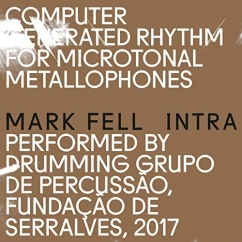 Mark Fell: Intra
