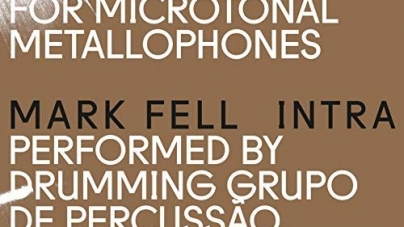 Mark Fell: Intra
