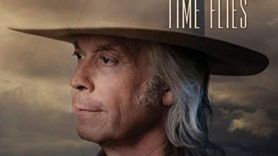 Jim Lauderdale: Time Flies: Jim Lauderdale & Roland White