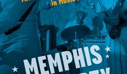 Memphis Rent Party: by Robert Gordon