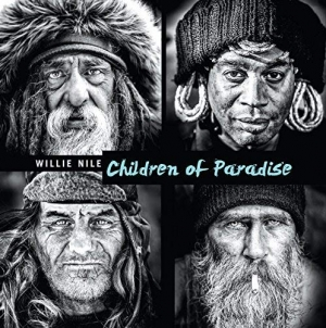 Willie Nile: Children of Paradise