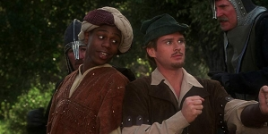 Oeuvre: Brooks: Robin Hood: Men in Tights