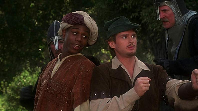 Oeuvre: Brooks: Robin Hood: Men in Tights
