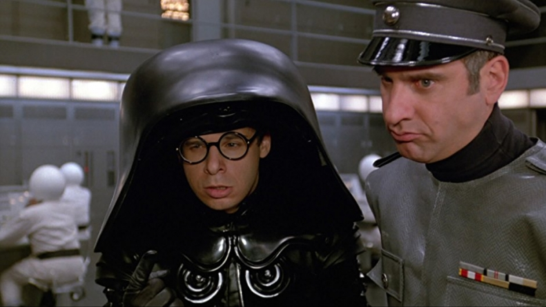 Oeuvre: Brooks: Spaceballs