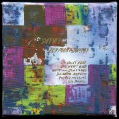 Roy Montgomery: Suffuse