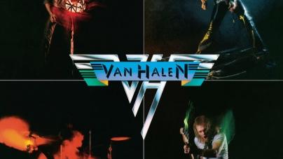 Revisit: Van Halen: Van Halen