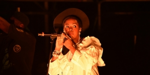 Concert Review: Lauryn Hill