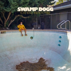 Swamp Dogg: Love, Loss and Auto-Tune