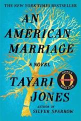 An American Marriage: by Tayari Jones