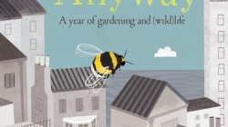 The Bumblebee Flies Anyway: by Kate Bradbury