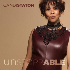 Candi Staton: Unstoppable