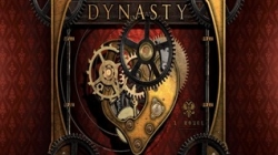 The Clockwork Dynasty: by Daniel H. Wilson