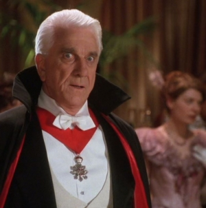 Oeuvre: Brooks: Dracula: Dead and Loving It