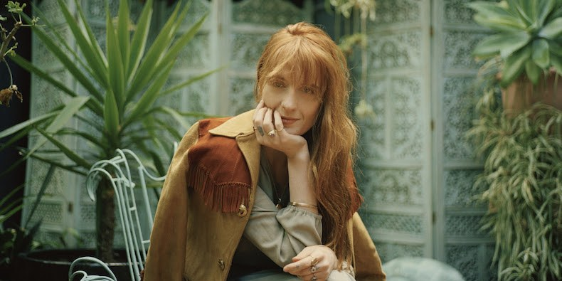 Concert Review: Florence + the Machine/St. Vincent
