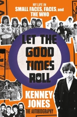 Let the Good Times Roll: by Kenney Jones