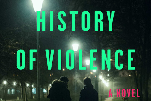 History of Violence: by Édouard Louis