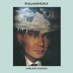 Haruomi Hosono: Philharmony (1982)/omni Sight Seeing (1989)/Paraiso (1978)