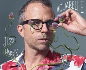 Jesse Harris: Aquarelle
